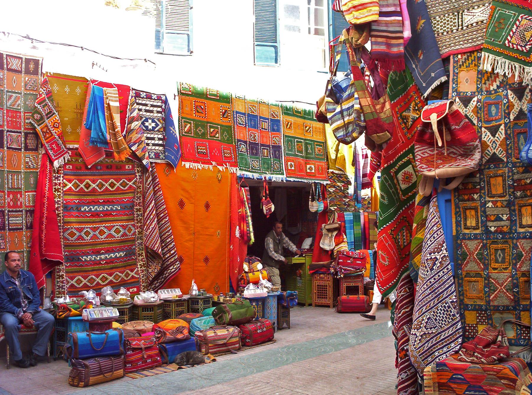 Marruecos solo 24 horas - Fotos marrakech marruecos ...